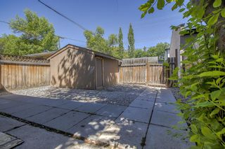 Photo 32: 736 56 Avenue SW in Calgary: Windsor Park Semi Detached for sale : MLS®# A1109274