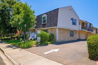 Photo 23: Condo for sale : 2 bedrooms : 4800 Williamsburg Lane #215 in La Mesa