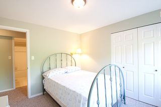 "Photo 20: 6 3635 BLUE JAY Street in Abbotsford: Abbotsford West Townhouse for sale in ""COUNTRY RIDGE"" : MLS®# F1448866"