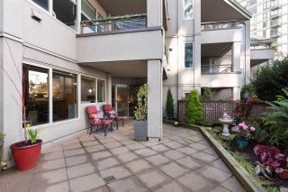 """Photo 19: 109 1208 BIDWELL Street in Vancouver: West End VW Condo for sale in """"Baybreeze"""" (Vancouver West)  : MLS®# R2541358"""