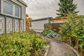 Photo 27: 59 9090 24 Street SE in Calgary: Riverbend Mobile for sale : MLS®# A1147460