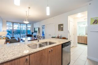 Photo 5: 401 280 ROSS Drive in New Westminster: Fraserview NW Condo for sale : MLS®# R2446074