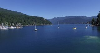 """Photo 35: 304 3732 MT SEYMOUR Parkway in North Vancouver: Indian River Condo for sale in """"Nature's Cove"""" : MLS®# R2454697"""