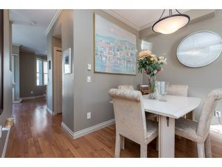 """Photo 7: 1 33321 GEORGE FERGUSON Way in Abbotsford: Central Abbotsford Townhouse for sale in """"Cedar Lane"""" : MLS®# R2438184"""