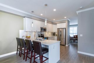 """Photo 5: 12 7059 210 Street in Langley: Willoughby Heights Townhouse for sale in """"Alder at Milner Heights"""" : MLS®# R2606619"""