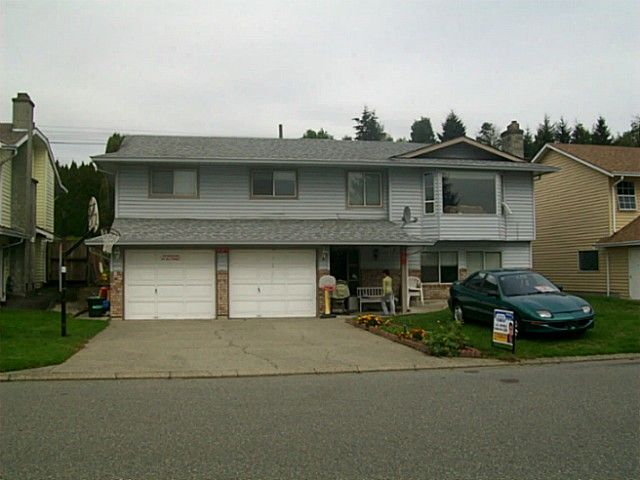 Main Photo: house for sale