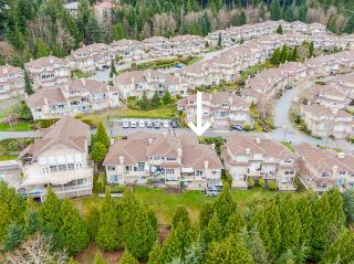 """Photo 37: 50 2979 PANORAMA Drive in Coquitlam: Westwood Plateau Townhouse for sale in """"DEERCREST ESTATES"""" : MLS®# R2562091"""