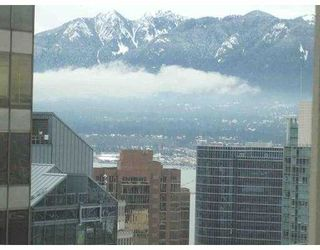 """Photo 4: 610 GRANVILLE Street in Vancouver: Downtown VW Condo for sale in """"HUDSON"""" (Vancouver West)  : MLS®# V622804"""