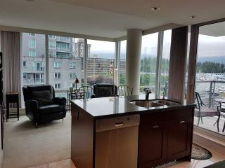"""Photo 13: 601 590 NICOLA Street in Vancouver: Coal Harbour Condo for sale in """"The Cascina at Waterfront Place"""" (Vancouver West)  : MLS®# R2582387"""