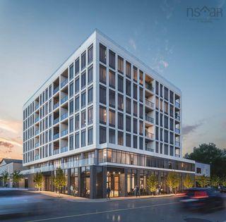 Photo 1: 707 2842-2856 Gottingen Street in Halifax: 3-Halifax North Residential for sale (Halifax-Dartmouth)  : MLS®# 202122572