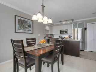 Photo 7: 208 2289 YUKON Crescent in Burnaby: Brentwood Park Condo for sale (Burnaby North)  : MLS®# R2123486