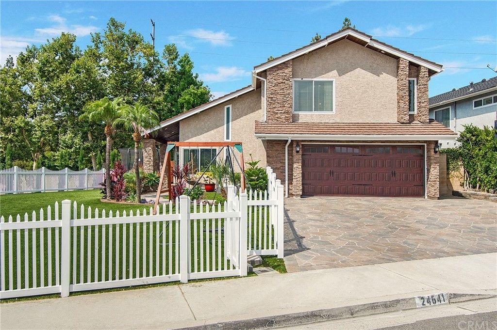 Main Photo: 24641 Cresta Court in Laguna Hills: Residential for sale (S2 - Laguna Hills)  : MLS®# OC21177363