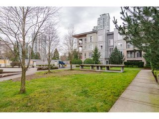 """Photo 20: 303 13339 102A Avenue in Surrey: Whalley Condo for sale in """"The Element"""" (North Surrey)  : MLS®# R2440975"""