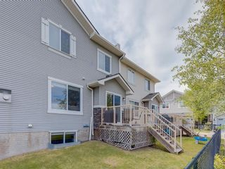 Photo 25: 215 371 Marina Drive: Chestermere Row/Townhouse for sale : MLS®# A1077596
