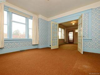 Photo 3: 1289 Vista Hts in VICTORIA: Vi Hillside House for sale (Victoria)  : MLS®# 800853