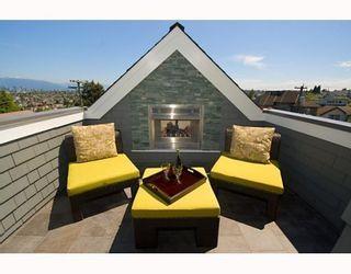Photo 3: 4171 CARNARVON ST in Vancouver: House for sale : MLS®# V786701