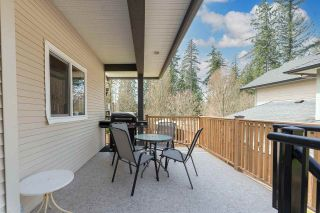 Photo 16: 10682 244 Street in Maple Ridge: Albion House for sale : MLS®# R2562818