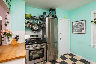 Photo 17: 11512 75 Avenue NW in Edmonton: Zone 15 House for sale : MLS®# E4253798