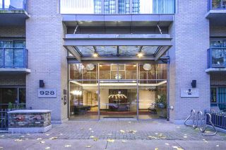 """Photo 18: 1203 928 RICHARDS Street in Vancouver: Yaletown Condo for sale in """"The Savoy"""" (Vancouver West)  : MLS®# R2123368"""