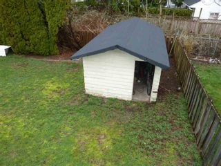 Photo 12: 1543 Bridgman Avenue in Port Coquitlam: Glenwood PQ House for sale : MLS®# R2041653