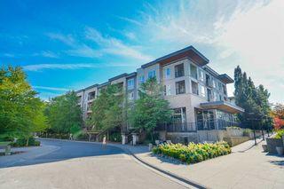 Photo 1: 411 13321 102A Avenue in Surrey: Whalley Condo for sale (North Surrey)  : MLS®# R2604578