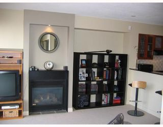 Photo 7: 204 55 ALEXANDER Street in Vancouver: Downtown VE Condo for sale (Vancouver East)  : MLS®# V666128