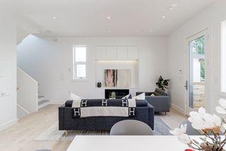 Photo 3: 2065 E 31ST AVENUE in Vancouver: Victoria VE 1/2 Duplex for sale (Vancouver East)  : MLS®# R2514861