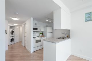 """Photo 9: 206 1988 MAPLE Street in Vancouver: Kitsilano Condo for sale in """"The Maples"""" (Vancouver West)  : MLS®# R2588071"""