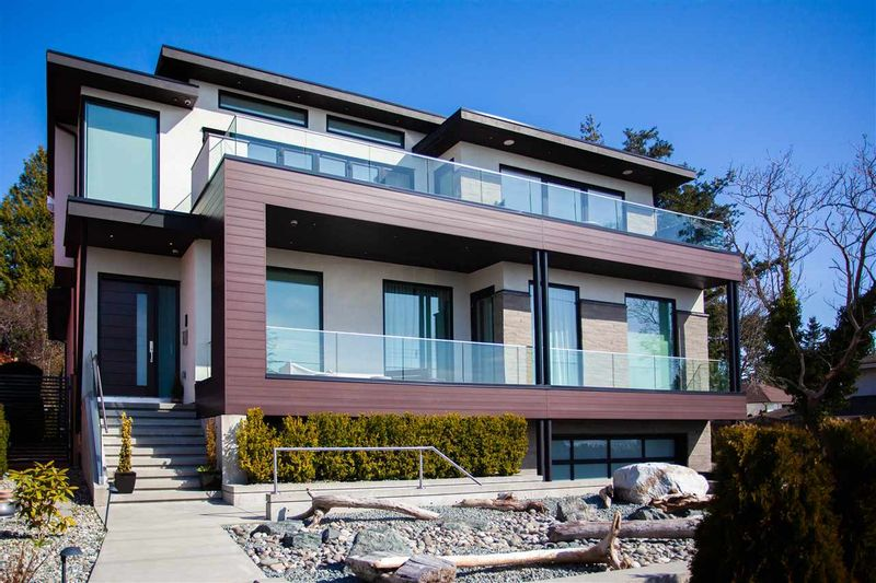 FEATURED LISTING: 13115 MARINE Drive Surrey