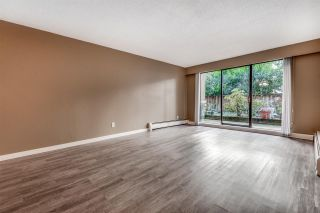 "Photo 3: 105 11957 223 Street in Maple Ridge: West Central Condo for sale in ""ALOUETTE APARTMENTS"" : MLS®# R2389954"