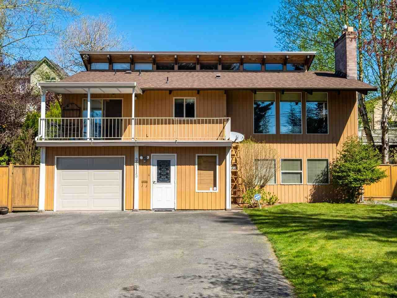 Main Photo: 33115 HILL Avenue in Mission: Mission BC House for sale : MLS®# R2568836