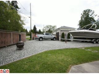 Photo 2: 12572 CENTRE Drive in Surrey: Cedar Hills House for sale (North Surrey)  : MLS®# F1113518