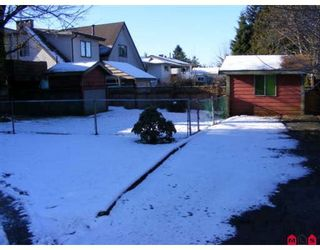 """Photo 9: 15003 CANARY Drive in Surrey: Bolivar Heights House for sale in """"Birdland"""" (North Surrey)  : MLS®# F2801847"""