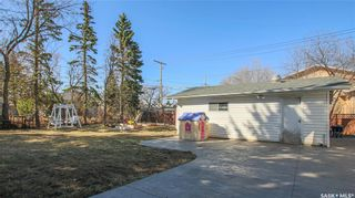 Photo 38: 51 Duncan Crescent in Regina: Dieppe Place Residential for sale : MLS®# SK849323