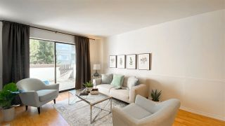 Photo 2: 107 7480 ST. ALBANS Road in Richmond: Brighouse South Condo for sale : MLS®# R2532292
