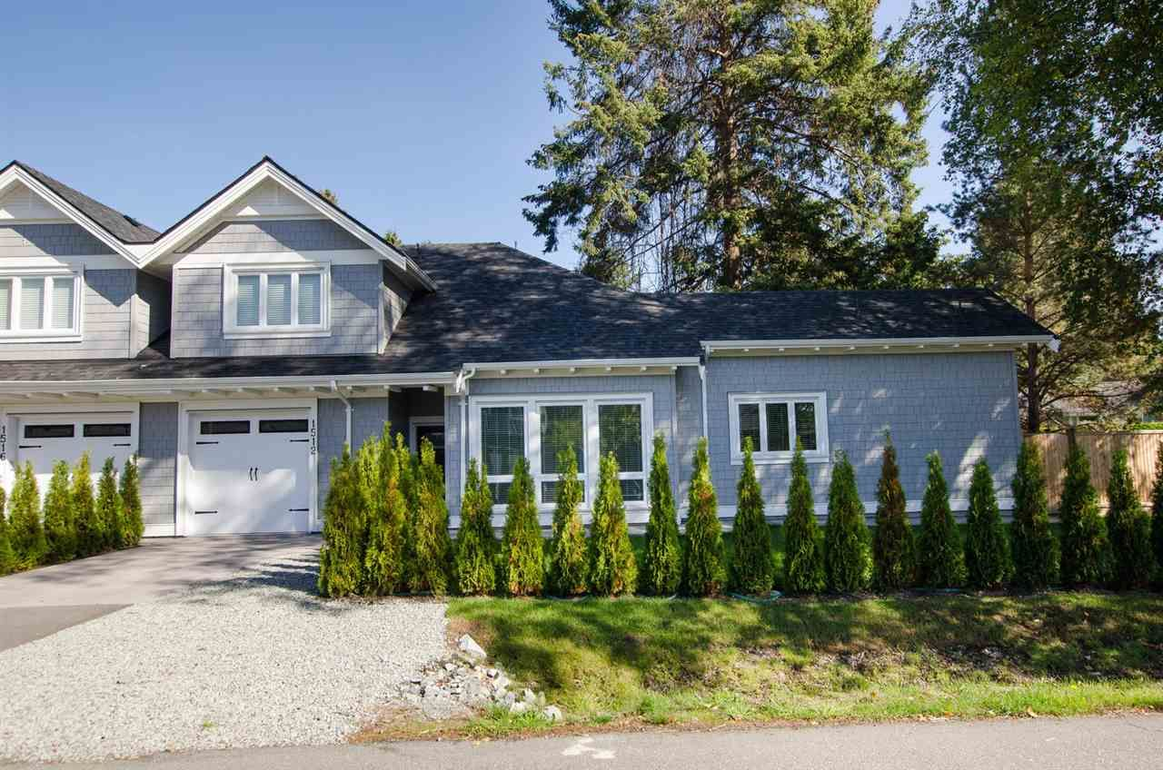 Main Photo: 1512 FARRELL Avenue in Delta: Beach Grove House for sale (Tsawwassen)  : MLS®# R2532941