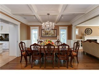 Photo 5: 1255 W 26TH Avenue in Vancouver: Shaughnessy House for sale (Vancouver West)  : MLS®# V1118241