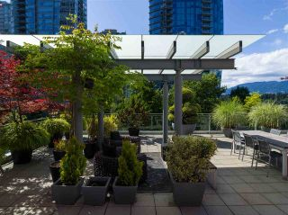 Photo 25: 403 1169 W CORDOVA STREET in Vancouver: Coal Harbour Condo for sale (Vancouver West)  : MLS®# R2475805