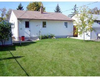 Photo 2: 525 SHELLEY Street in WINNIPEG: Westwood / Crestview Residential for sale (West Winnipeg)  : MLS®# 2818486