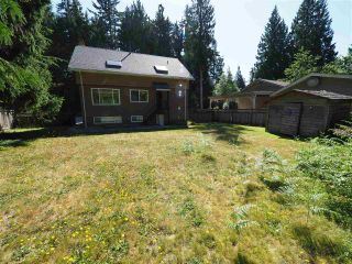 Photo 7: 4665 UNDERWOOD Avenue in North Vancouver: Lynn Valley House for sale : MLS®# R2193504