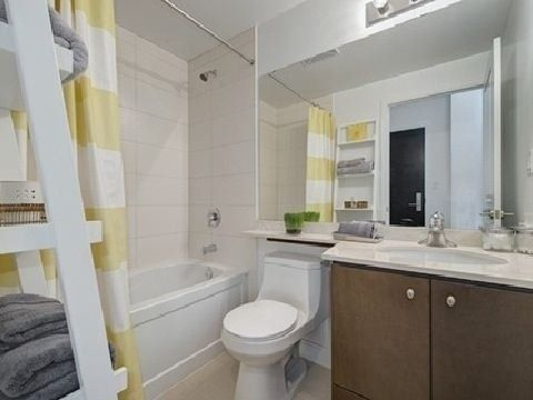 Photo 12: Photos: 1406 50 Absolute Avenue in Mississauga: City Centre Condo for lease : MLS®# W3338617