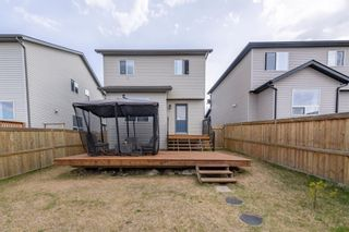 Photo 38: 520 Morningside Park SW: Airdrie Detached for sale : MLS®# A1107226