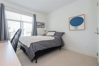 """Photo 23: 38 2427 164 Street in Surrey: Grandview Surrey Townhouse for sale in """"The Smith"""" (South Surrey White Rock)  : MLS®# R2576199"""