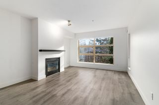 """Photo 2: 304 9339 UNIVERSITY Crescent in Burnaby: Simon Fraser Univer. Condo for sale in """"HARMONY AT THE HIGHLANDS"""" (Burnaby North)  : MLS®# R2557158"""