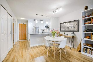 "Photo 7: 212 2181 W 12TH Avenue in Vancouver: Kitsilano Condo for sale in ""The Carlings"" (Vancouver West)  : MLS®# R2561909"