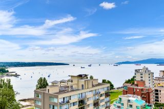 """Photo 17: 1205 1330 HARWOOD Street in Vancouver: West End VW Condo for sale in """"Westsea Towers"""" (Vancouver West)  : MLS®# R2468963"""