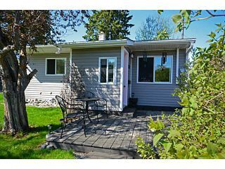 Photo 1: 2850 HOPKINS Road in Prince George: Peden Hill House for sale (PG City West (Zone 71))  : MLS®# N230696