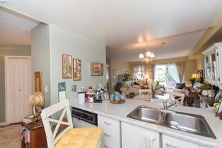 Photo 6: 101 7070 West Saanich Rd in BRENTWOOD BAY: CS Brentwood Bay Condo for sale (Central Saanich)  : MLS®# 784095
