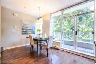 """Photo 6: 1003 RICHARDS Street in Vancouver: Downtown VW Townhouse for sale in """"MIRO"""" (Vancouver West)  : MLS®# R2097525"""
