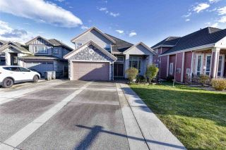Main Photo: 7970 170A Street in Surrey: Fleetwood Tynehead House for sale : MLS®# R2542849